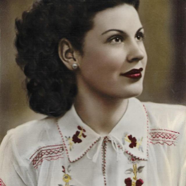 Violet Porter