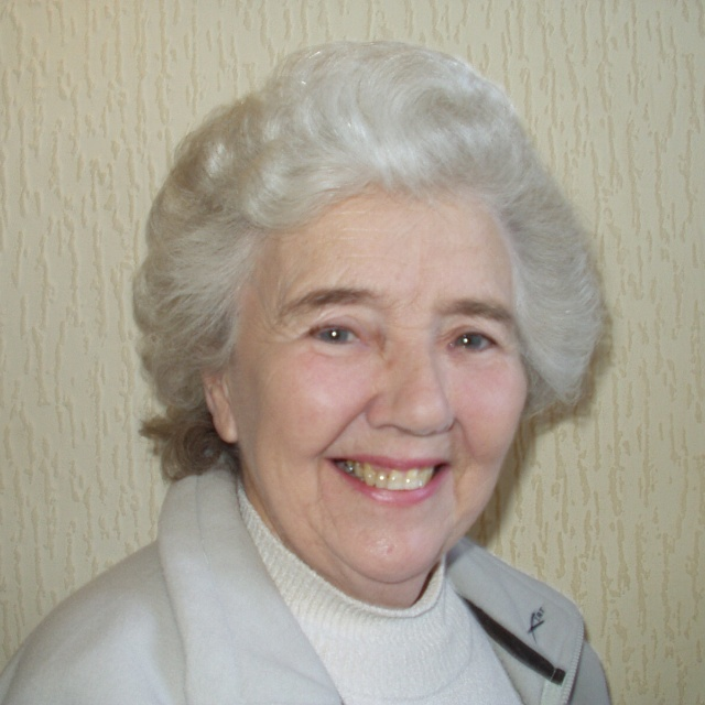 Margaret Bell