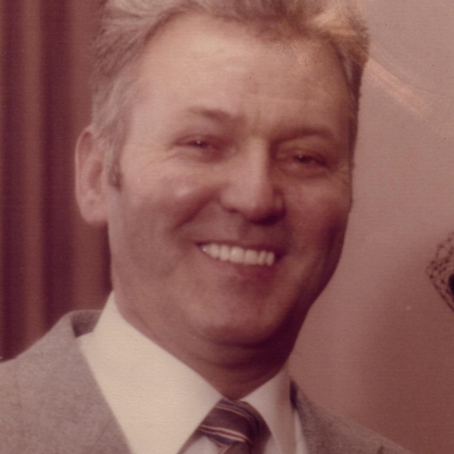 David Donald Edmondson (Donny)