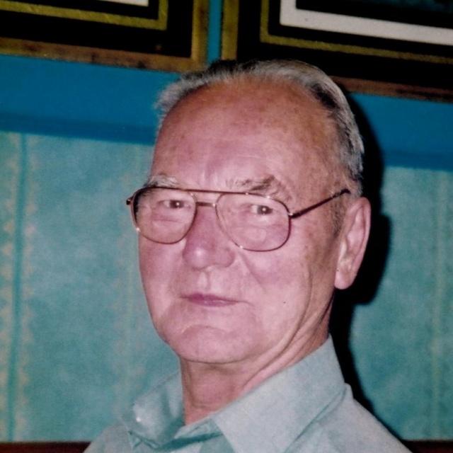 Gordon Little