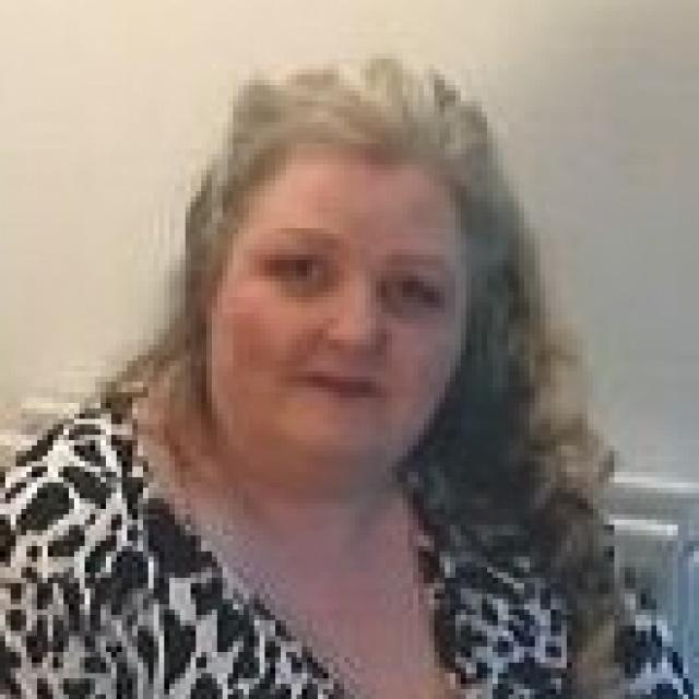 Tracy Moffat