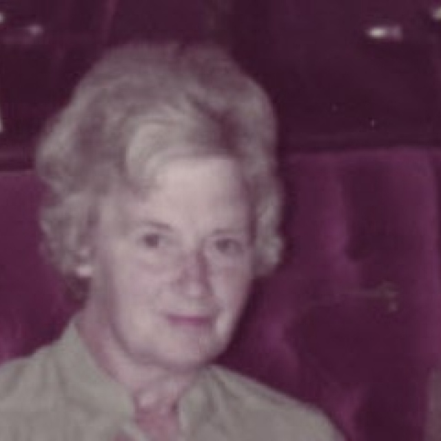 Marion Graham