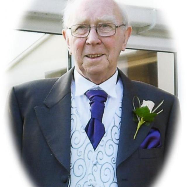 Reg Cockburn