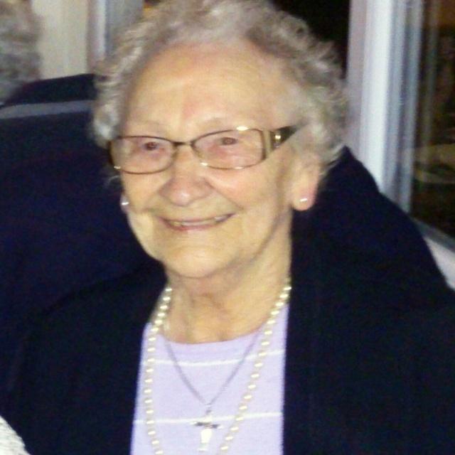 Violet Kelly