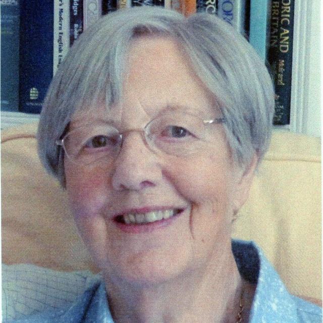 Margaret Forbes