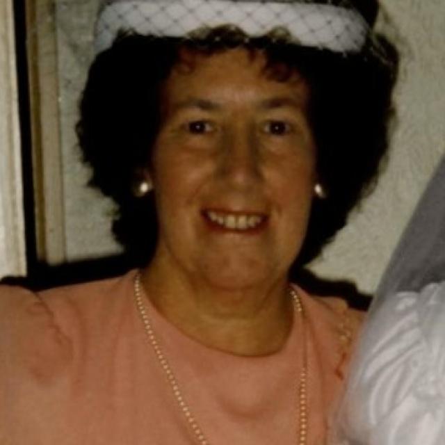 Patricia Denholm