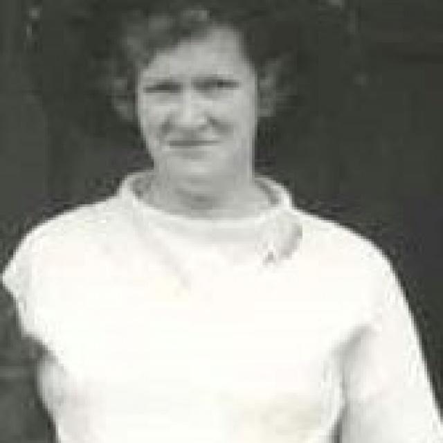 Anne Douglas