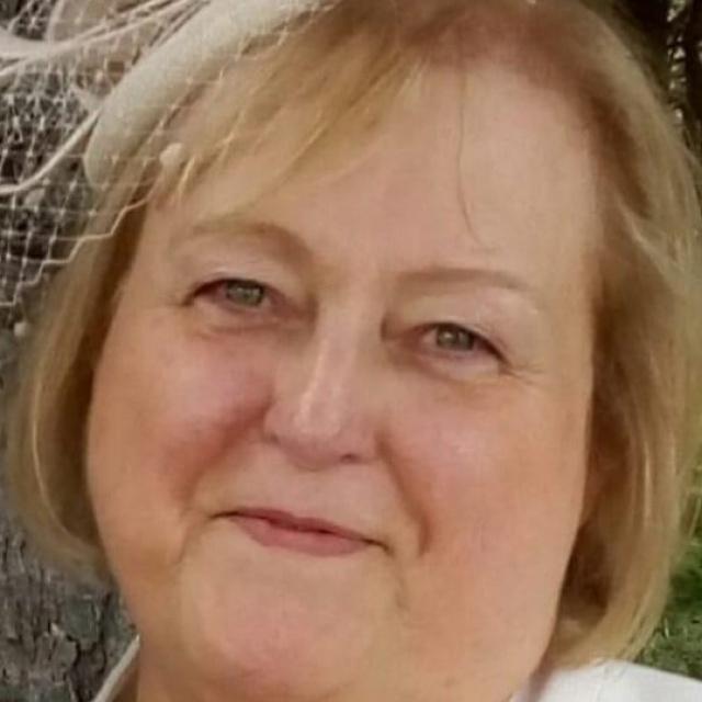 Elaine Rickerby
