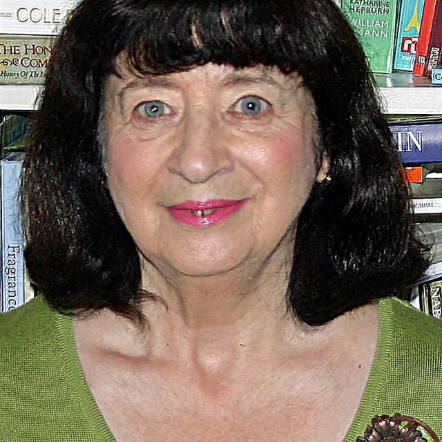 Patricia Hitchon