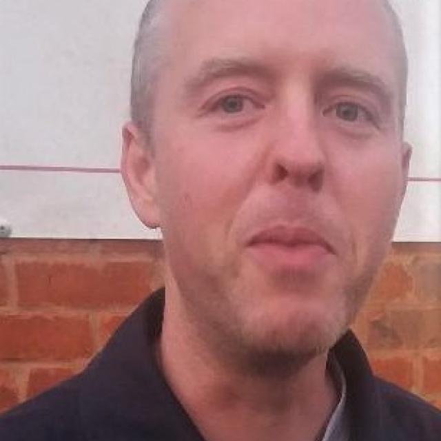 Jonathan Greenwood