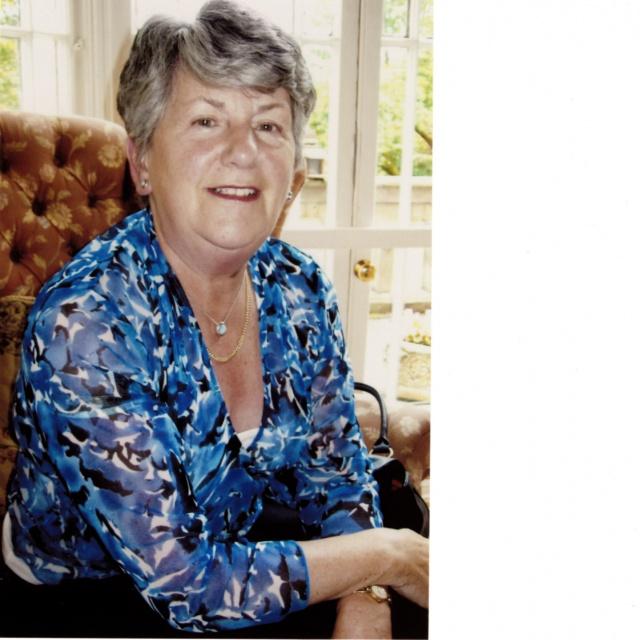 Joyce Postlethwaite