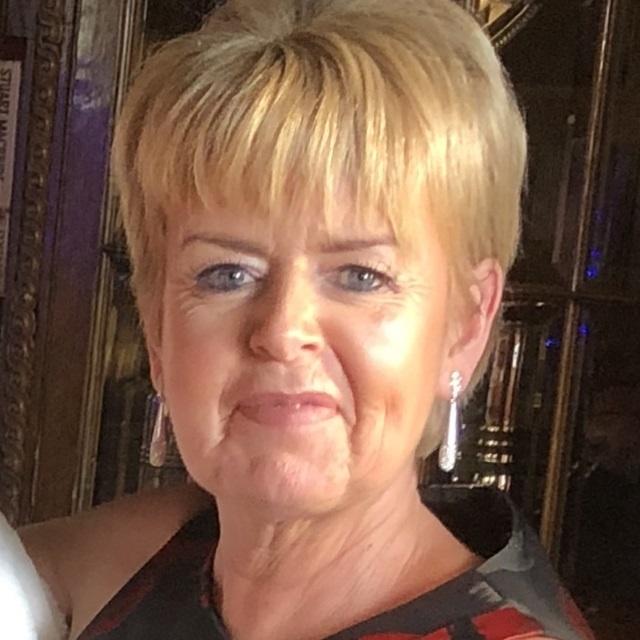 Mary Hudson-Harris